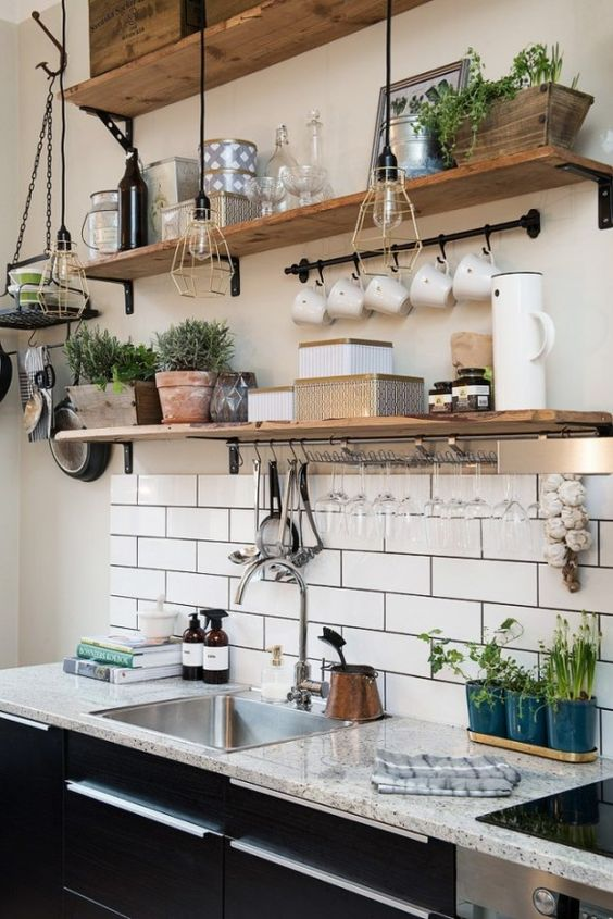 140 Trend Alert 5 Kitchen Trends to Consider via Simphome