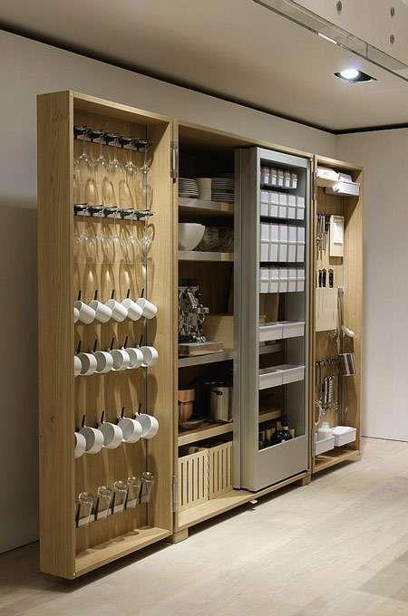 144 2 Secret Compartment Cabinets via simphome