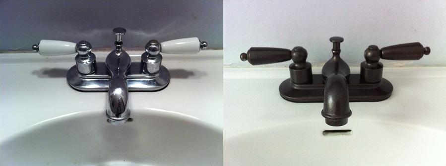 187 Repaint your Faucets via simphome