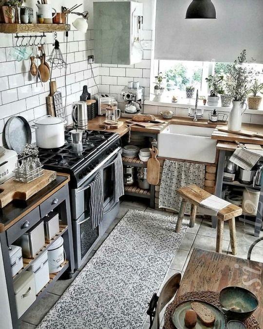 202 Kitchen inspiration via Simphome