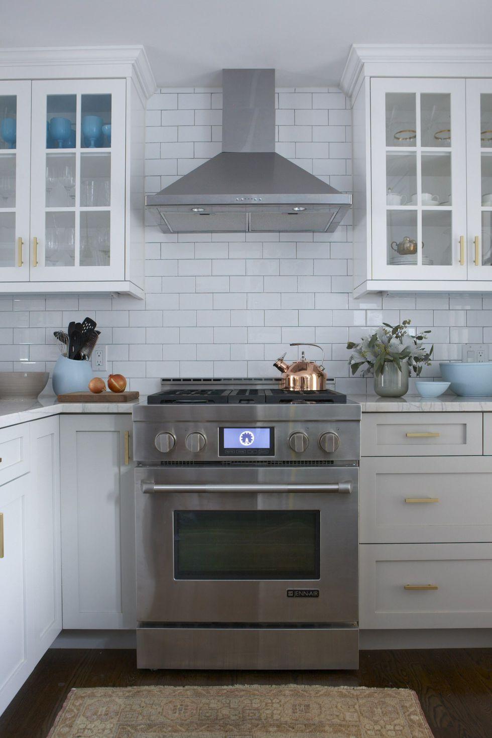 218 Kitchen design ideas Get Glossy via simphome