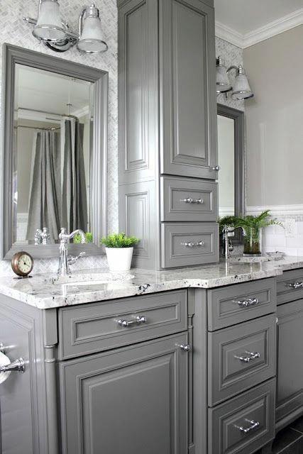 22 Gray bathroom Simphome