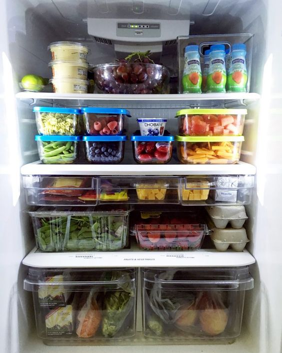 255 Take a Photo of Your Fridge via simphome com