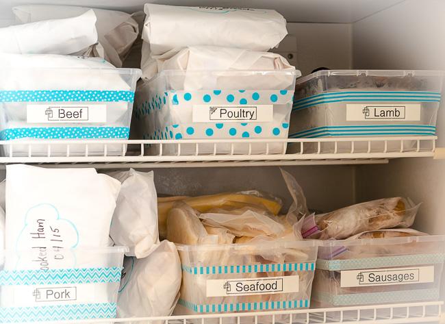 256 Plastic Wraps for Meat via simphome com