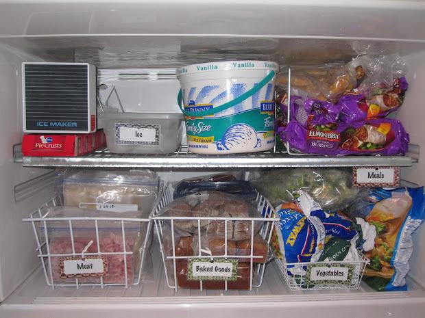 260 Label Your Foods via simphome