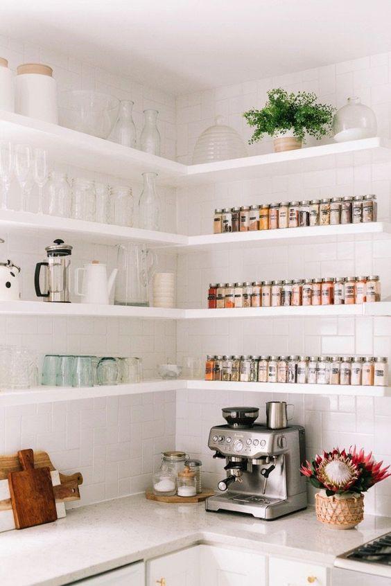 278 Elsie Larsons Bold And Colorful Nashville Home via Simphome