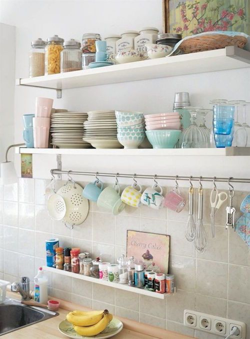 284 Gorgeous Organization Ideas via simphome