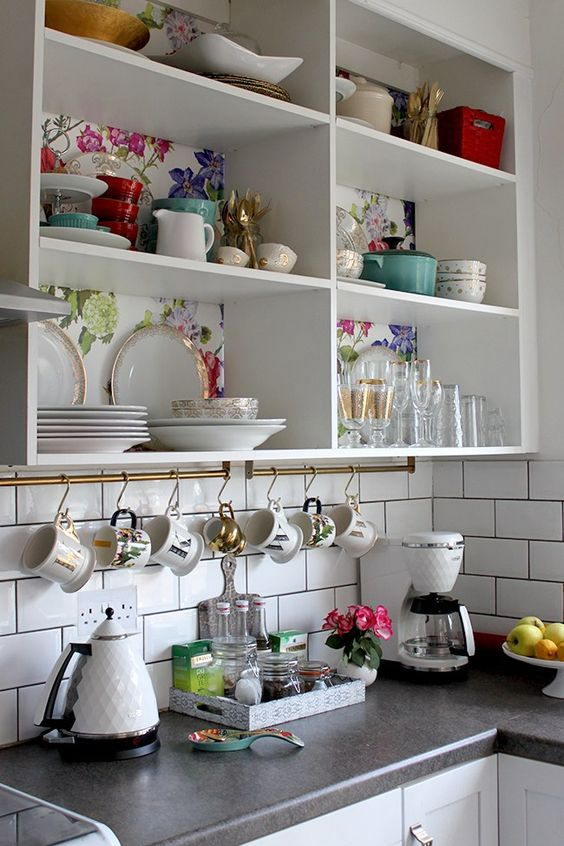 286 IKEA Kitchen Hacks via simphome