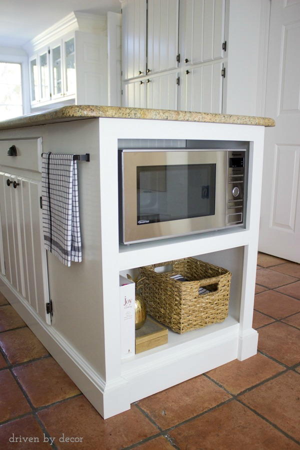 39 Space for Oven via simphome com