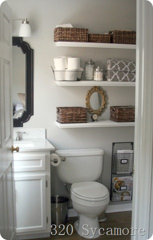 5 Ditch the Bulky Cabinets Simphome