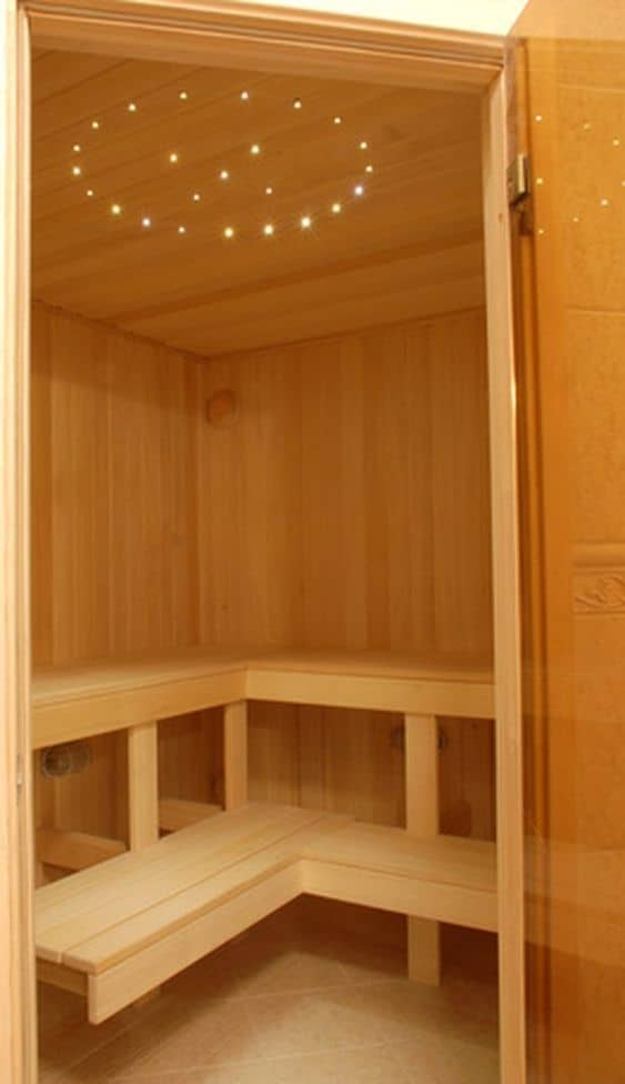 5 How to Build Your Own Mini Sauna Simphome