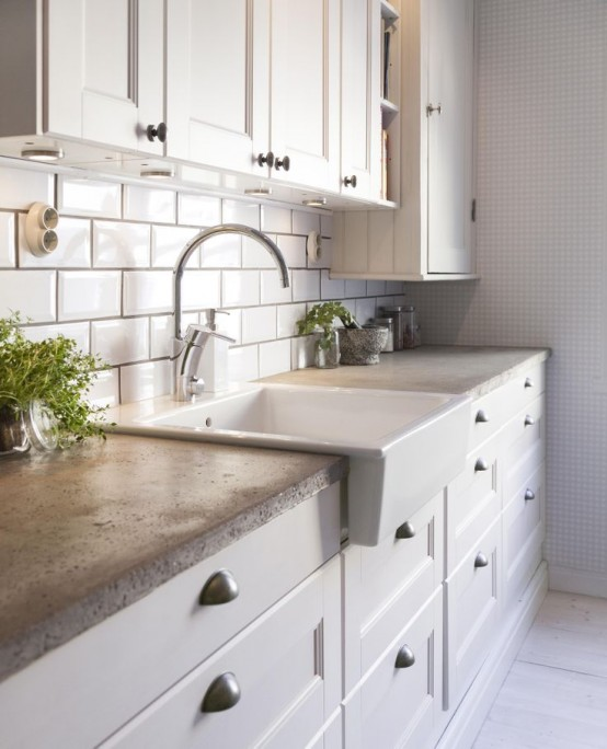 5 kitchen countertop ideas Simphome