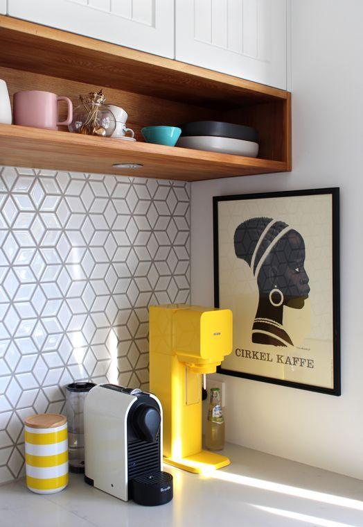 51 Kitchen backsplash ideas that are NOT subway tile via simphome com