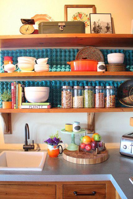 52 Best Farmhouse Kitchen Decor and Design Ideas to Fuel your Remodel via simphome