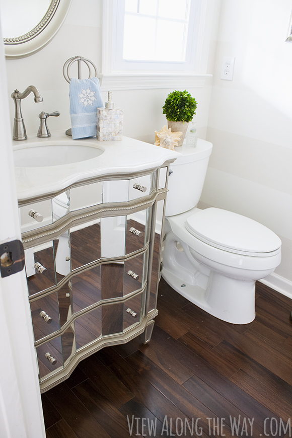 6 Mirrored Cabinets Simphome