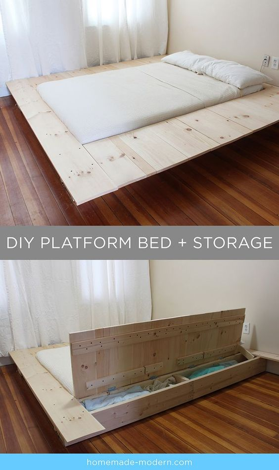 7 DIY projects in the HomeMade Modern book Simphome
