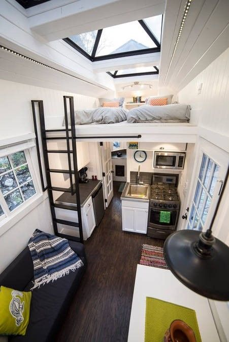 94 Little Cottonwood Tiny House on Wheels Simphome
