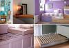 10 Storage Organizer Ideas For Small Bedroom via simphome
