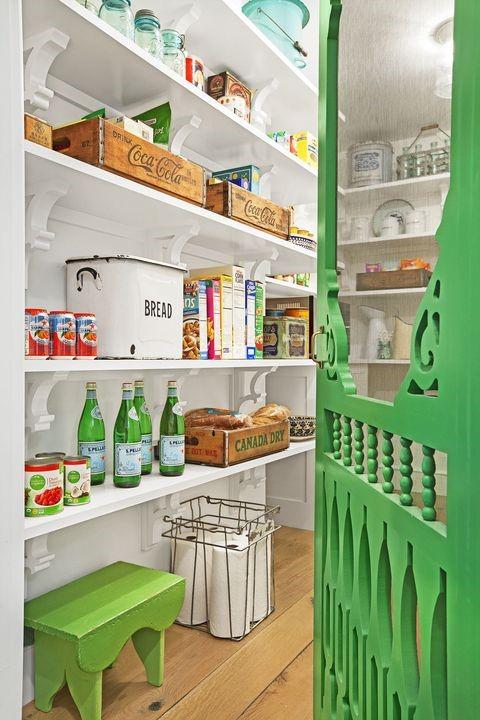 10 Repurpose Soda Crates via simphome