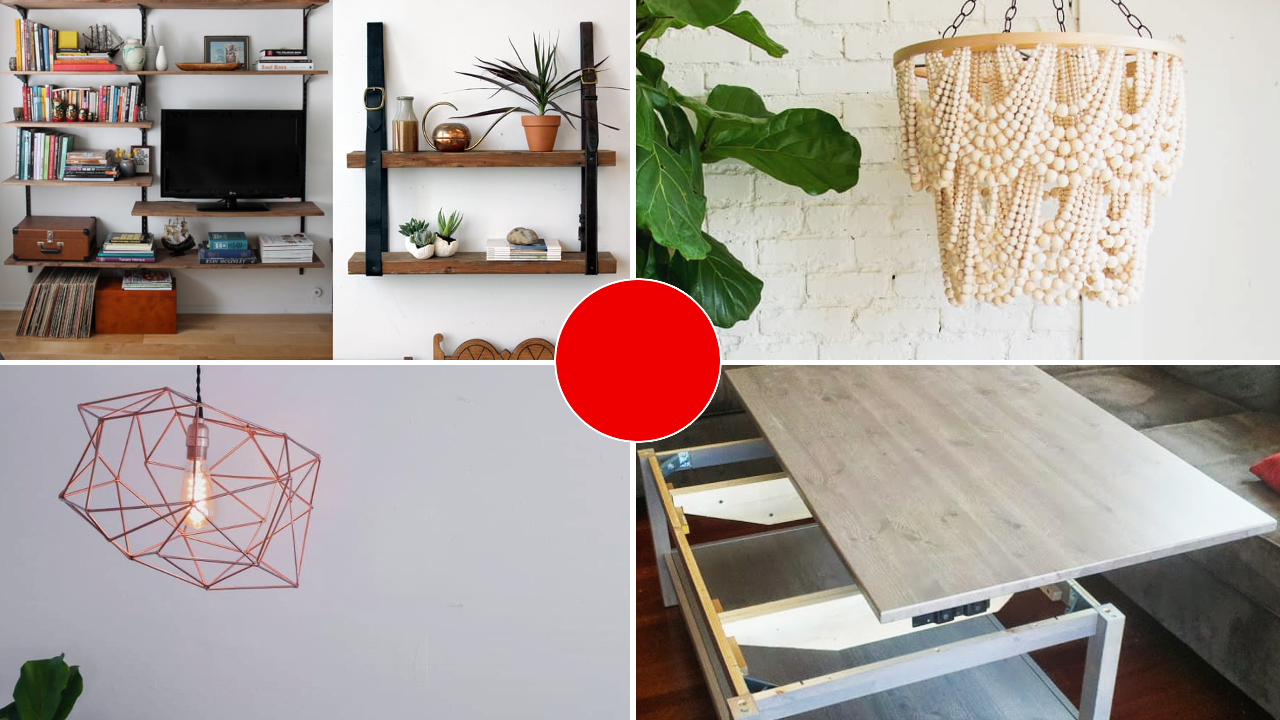 20 Decor Projects That Will Upgrade Your Home