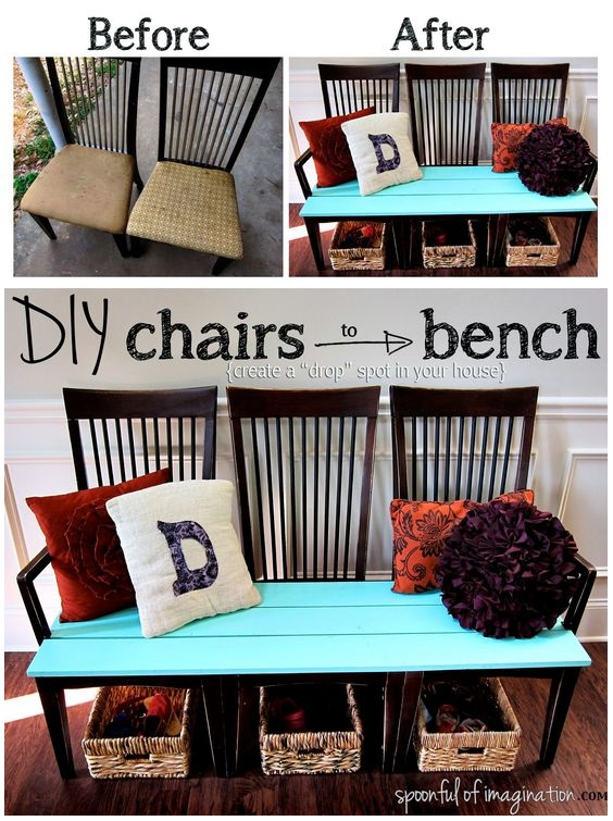 24 How to upgrade chair to bench via simphome