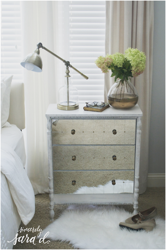 28 Anthropologie Inspired IKEA Rast Dresser Hack by sincerelysarad via simphome