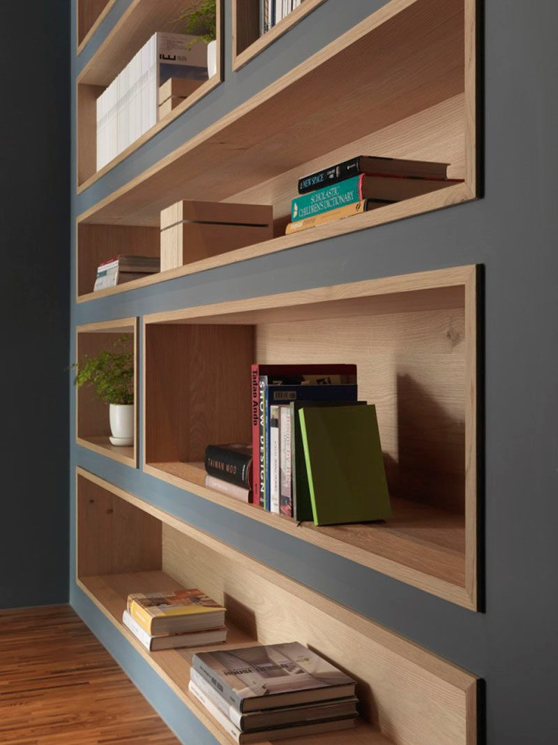 4 Get Creative with Built Ins via simphome