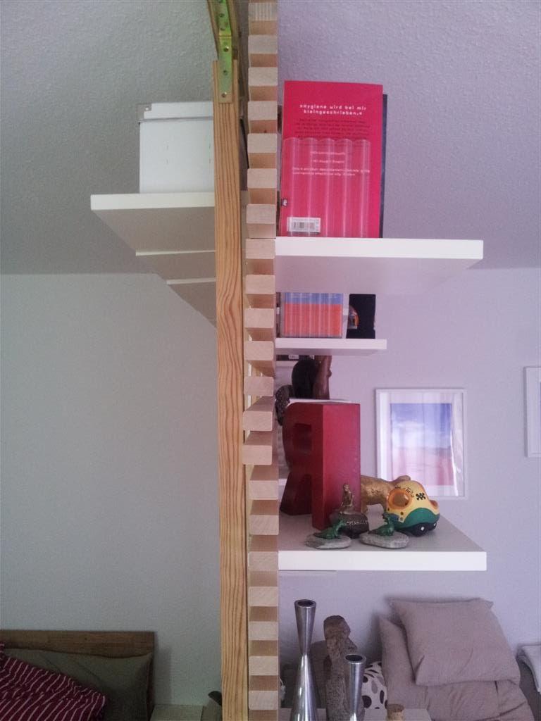 42 Exploit IKEA headboard for storage purpose 2 via simphome