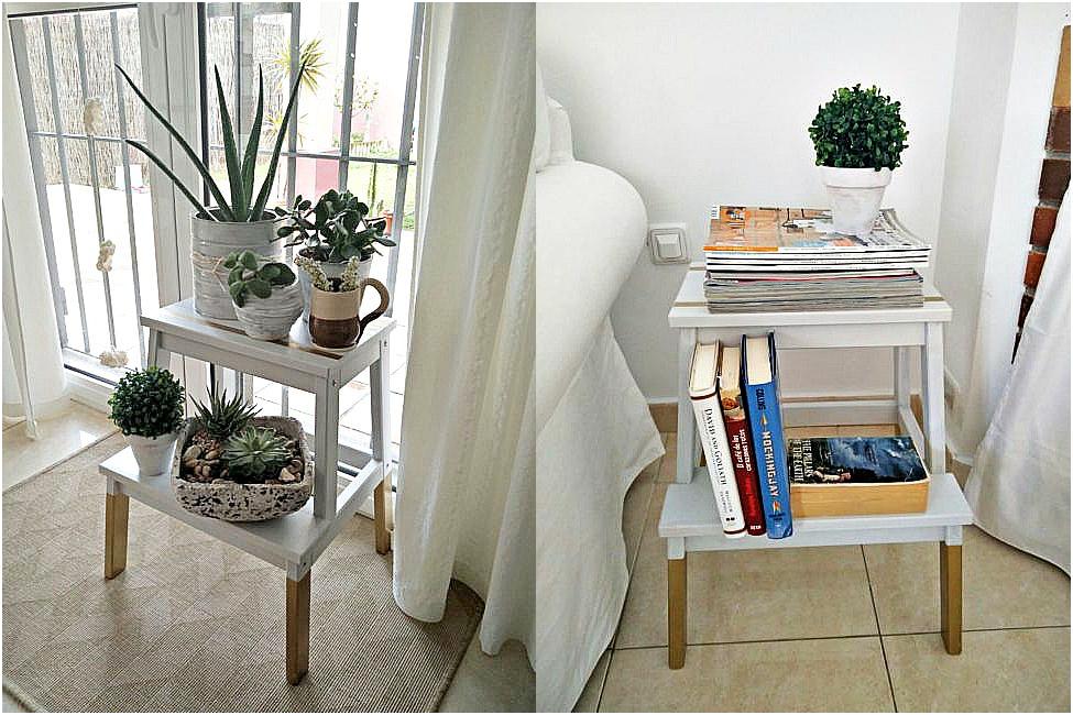 43 Various uses of IKEA BEKVAM step stool via simphome