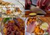 Family Dinner Steak and Potato Nanchos via Simphome