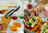 How to make chicken parmesan via simphome