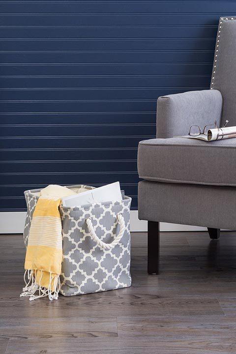 3 Declutter Your Bedroom via simphome
