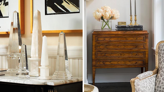 5 WAYS TO ADD LUXE APPEAL TO YOUR HOME simphome featured