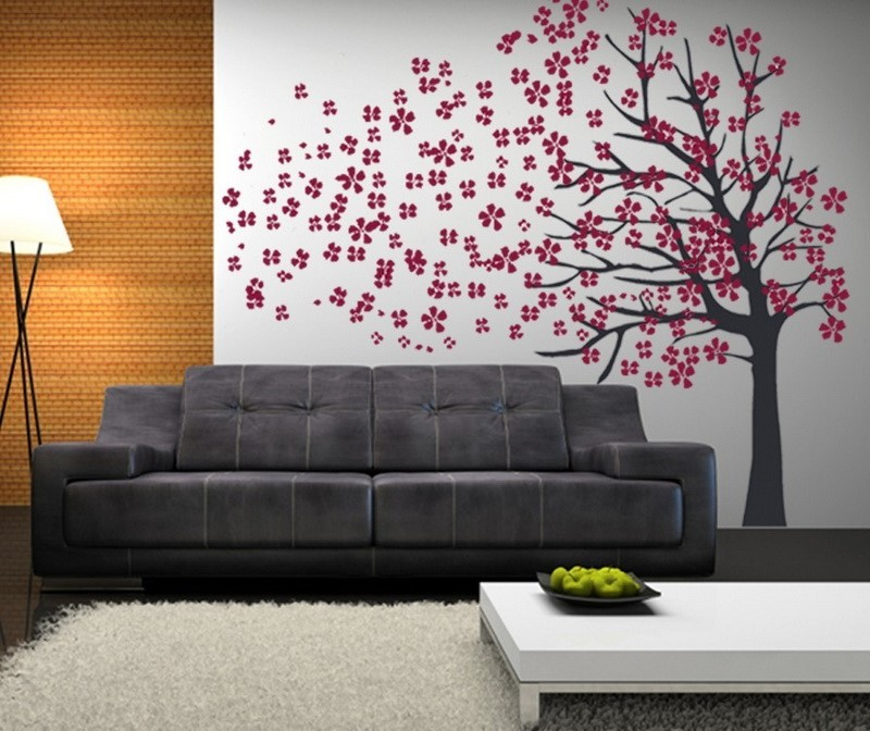 6 Consider a Wall Art via simphome