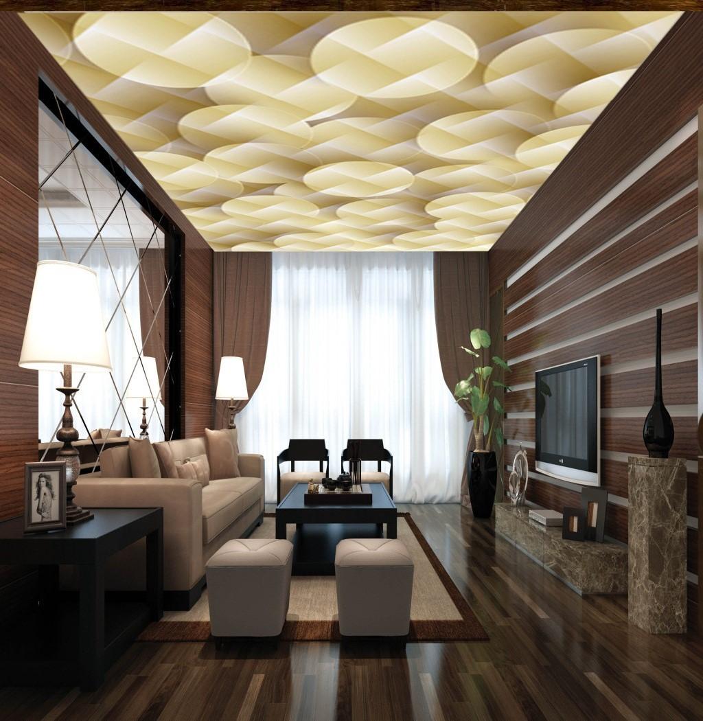 7 Paint the Ceiling via simphome