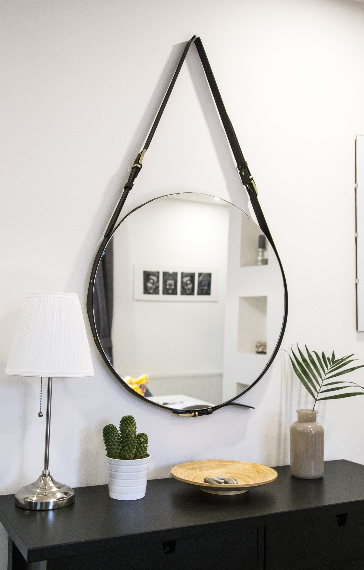 8 mirror via simphome