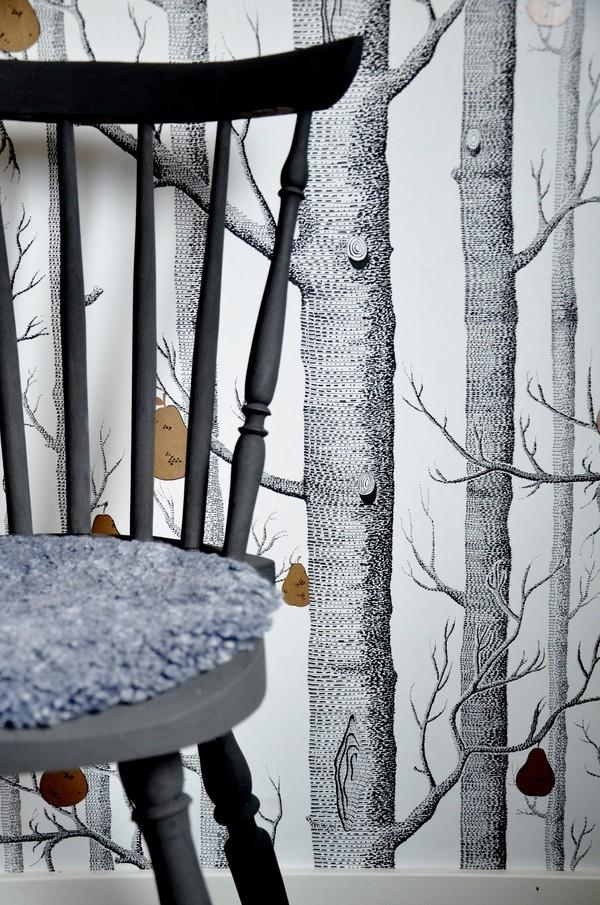 An Inspiring Swedish Hall via Simphome 7