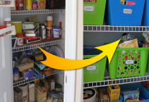 Effective Pantry Organizing revealed via simphome com featured
