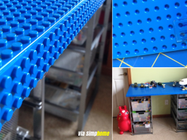 How to make a simple Lego table via simphome comfeatured
