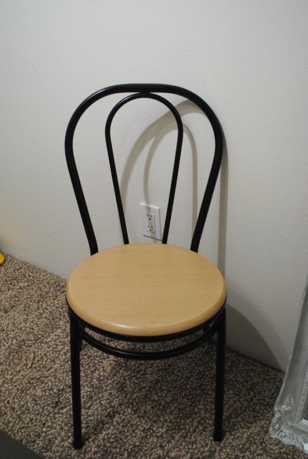 How to refresh Little Bistro Chair Via Simphome 2