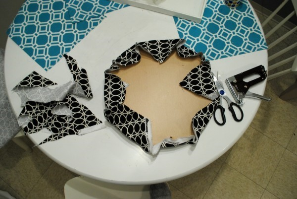 How to refresh Little Bistro Chair Via Simphome 7
