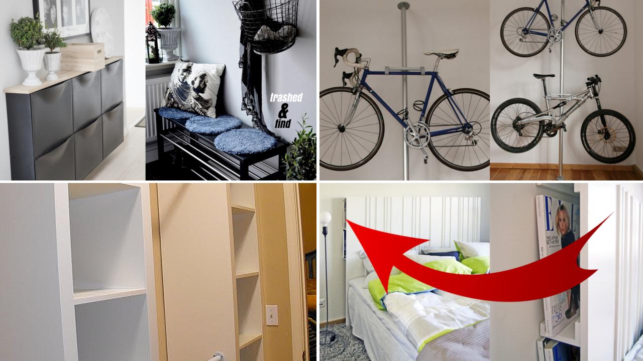 Ikea organization ideas simphome videothumb 1