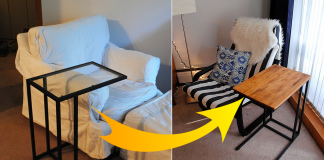Simple idea how to Hack Ikea Vittsjo Laptop Stand via simphome featured