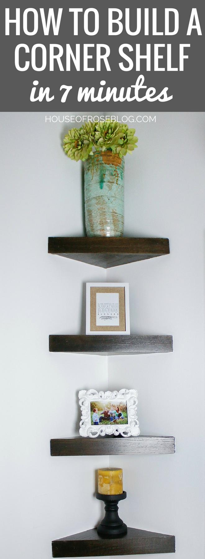 1 DIY Corner Shelves via simphome