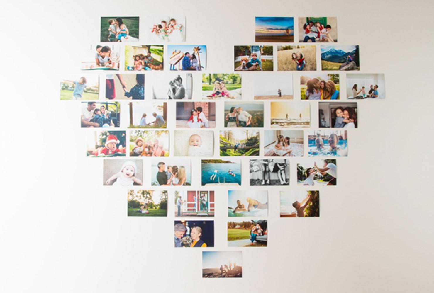 5 Display Your Memories via simphome