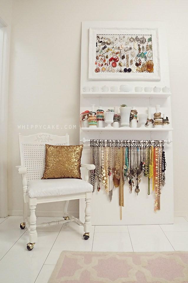 8 Jewellry Board via simphome com