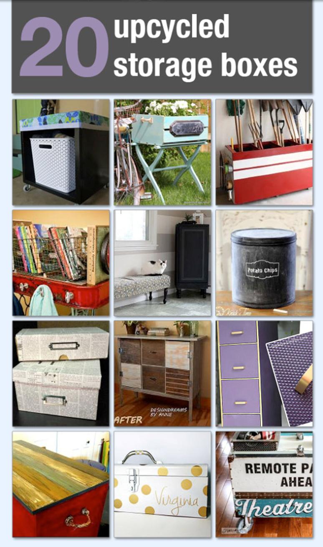 Hometalk storage list via simphome