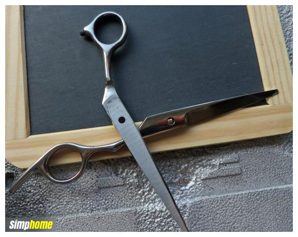 How to makeover A Craft store bin via simphome com 2