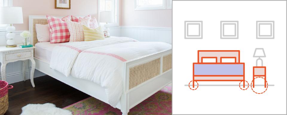 5 Raise the Furniture with Legs via simphome