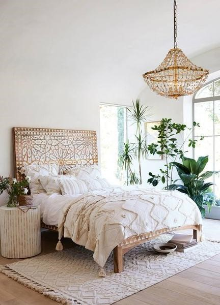 6 Consider Changing Your Bedroom Style via simphome